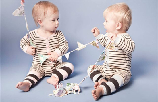 Up To 60% Off Plus FREE Shipping @ Little Ragamuffin