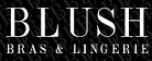 $30 off your purchase over $200 @ Blush Bras and Lingerie