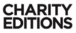 10% off your purchase @ Charity Editions