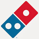 50% off your pizza order @ Dominos