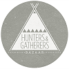 16% off your purchase @ Hunters & Gatherers