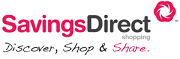5% off store wide @ Savings Direct