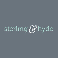 25% off site wide @ Sterling & Hyde