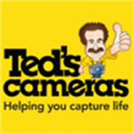 Up to $300 cashback on Canon EOS @ Ted's Cameras
