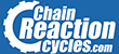 $20 off $150 spend on clearance @ Chain Reaction Cycles