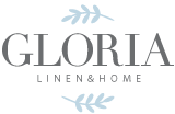 15% off your first order @ Gloria Linen and Home