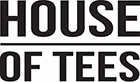 $10 off your first purchase @ House Of Tees