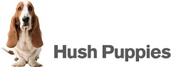 $10 off your order @ Hush Puppies