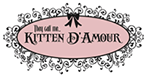 $15 off your purchase @ Kitten D'Amour