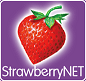 10% off makeup @ StrawberryNET