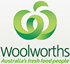 Free delivery on your first purchase @ Woolworths